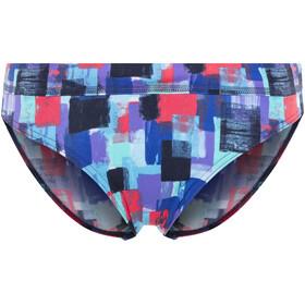 Funkita Sports Brief - Bikini Femme - Multicolore